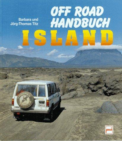 Off-Road-Handbuch Island