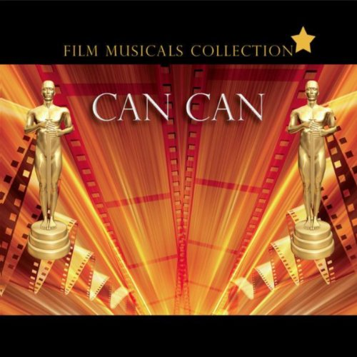 Film Musicals - Can Can