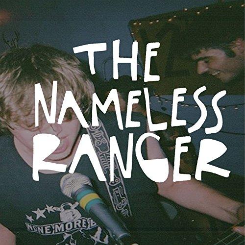 The Nameless Ranger [Explicit]