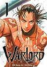 WarLord, tome 1  par Kim