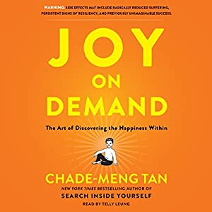 Joy on Demand Audiobook