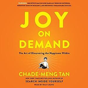 Joy on Demand Hörbuch