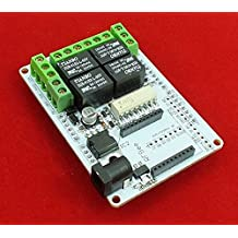 Xbee Relay Shield