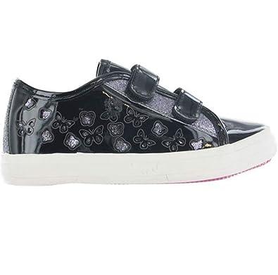 2f63c10c98ce Girls Canvas Pumps Infant Trainers Shoes Child Size 7 8 9 10 11 12 13 1