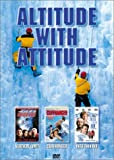 Altitude With Attitude Pack (Vertical Limit / Into Thin Air: Death on Everest / Cliffhanger)