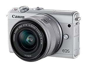 Canon EOS M100 MILC 24,2 MP CMOS 6000 x 4000 Pixeles