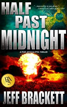 Half Past Midnight by [Brackett, Jeff]