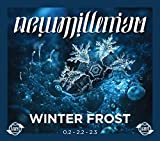 New Millenium Nutrients Winter Frost - 1 Quart