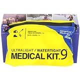 Adventure Medical Kits  Ultralight & Watertight Series Ultralight / Watertight .9