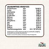 Manna Pro All Flock with Probiotics Crumble