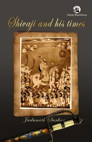 Shivaji and His Times (Paperback)