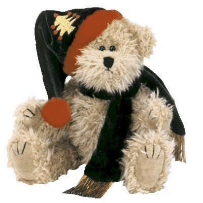 TY Attic Treasure - SPRUCE the Bear by Ty