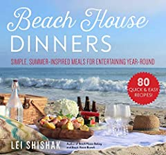 Delicious Dinner-Only Recipes that Showcase the Highly Desirable Beach LifestyleDinner is the most home-cooked meal of the day. We gather in the kitchen, open up a great cookbook and see what ingredients we have in our pantry. Our devices are...