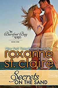 Secrets On The Sand by Roxanne St. Claire ebook deal