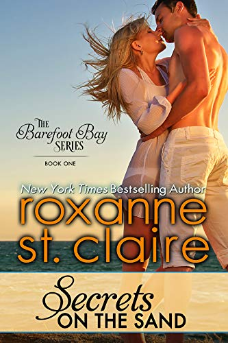 Secrets on the Sand (The Barefoot Bay Series Book 1) (Best Jobs On Bay Street)