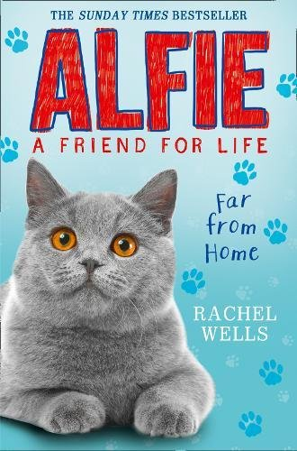 Alfie Far From Home (Alfie a Friend for Life)