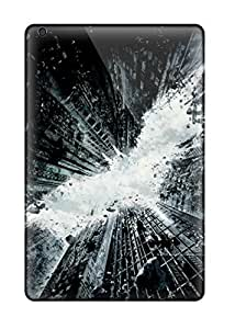 AndreaPope Scratch-free Phone Case For Ipad Mini/mini 2- Retail Packaging - The Dark Knight Rises 61