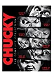 Chucky: Complete Collection [DVD] [Region 1] [US Import] [NTSC]