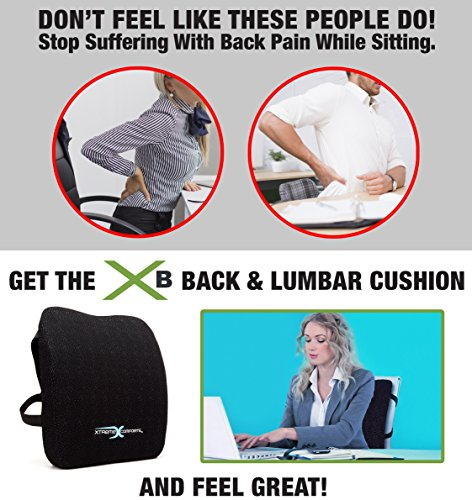 Buy office chair for low back pain