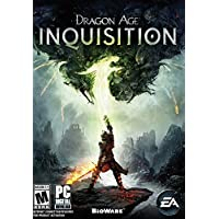 Dragon Age: Inquisition Standard Edition PC Digital Code