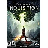 Dragon Age: Inquisition -Standard Edition - PC [Digital Code]