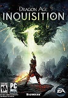 Dragon Age: Inquisition -Standard Edition - PC [Digital Code] (B00JU9NV3K) | Amazon Products