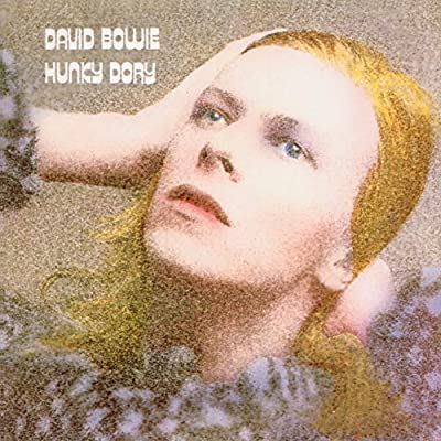 David Bowie - Hunky Dory - Amazon.com Music