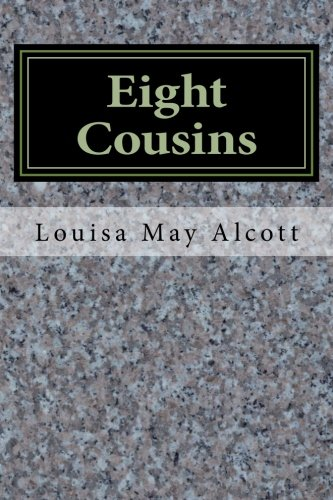 Eight Cousins PDF