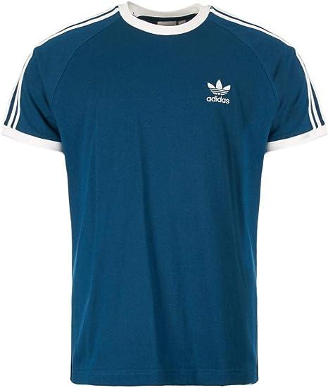 adidas t shirt uomo 3 stripes