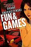 Image of Fun and Games (Charlie Hardie #1)