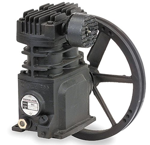 Replacement Ingersoll Rand Parts - Ingersoll Rand 18002386 Bare Pump for SS5 Air Compressor