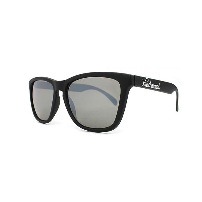 Gafas de sol Knockaround Classic Premium Black / Smoke ...