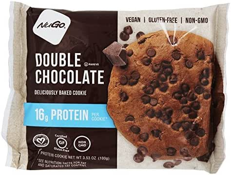 NuGo Protein Cookie