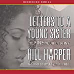 Letters to a Young Sister | Harper Hill