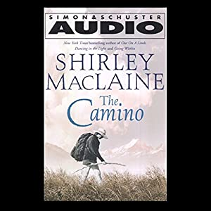 The Camino Audiobook