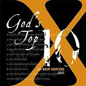 God's Top Ten - 2005 Speech