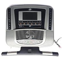 NordicTrack C 990 C990 Treadmill Upper Display Console Screen UPCA Panel Board