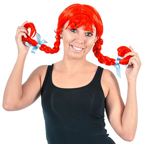 (Adult Deluxe Wendy Wig Costume Accessory)