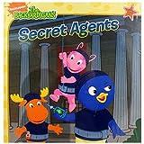 The Backyardigans - Secret Agents - Volume 3