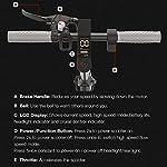 Hoverboards-Monopattino-Elettrico-Scooter-Monopattino-Elettrico-per-Adulto-velocit-Massima-25kmh-Fanale-e-Display-a-LED-Scooter-da-11-kg-Super-Leggero-Monopattino-Elettrico-Pieghevole