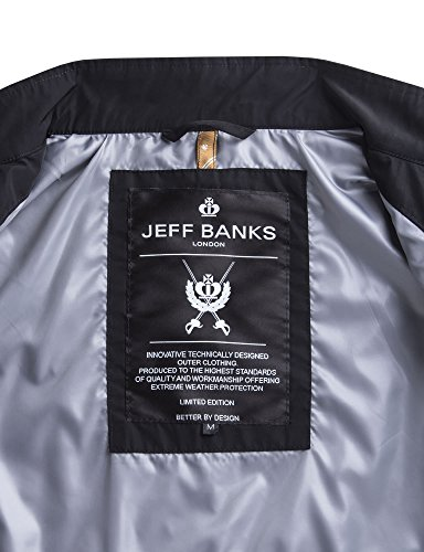 Jeff Basic Giacca Giacca Basic Uomo Banks Jeff Banks vC11HZp