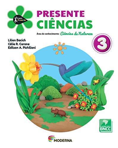 Presente Ciências 3 Edição 5