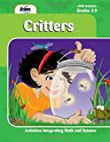 Critters, AIMS Education Foundation, 1932093117