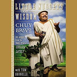 Little Nuggets of Wisdom Audiobook