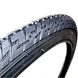 Amazon.com : Coyote TY708 700 x 35c Hybrid Bike Tire ...