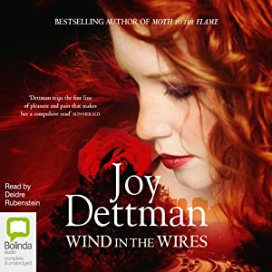 Wind in the Wires Audiobook