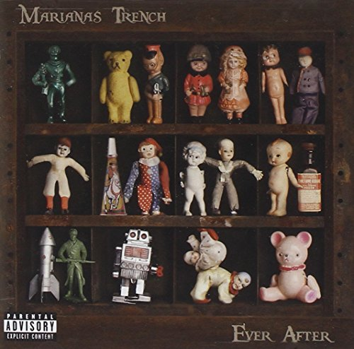 Marianas Trench - Ever After [Explicit Content]