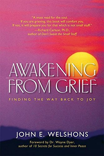 [E.b.o.o.k] Awakening from Grief: Finding the Way Back to Joy WORD