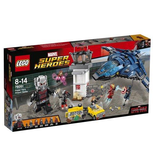 Lego Superhelden amazon