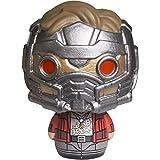 Star-Lord [Helmet]: Funko Pint Size Heroes x Guardians of the Galaxy 2 Micro Vinyl Figure (12693)
